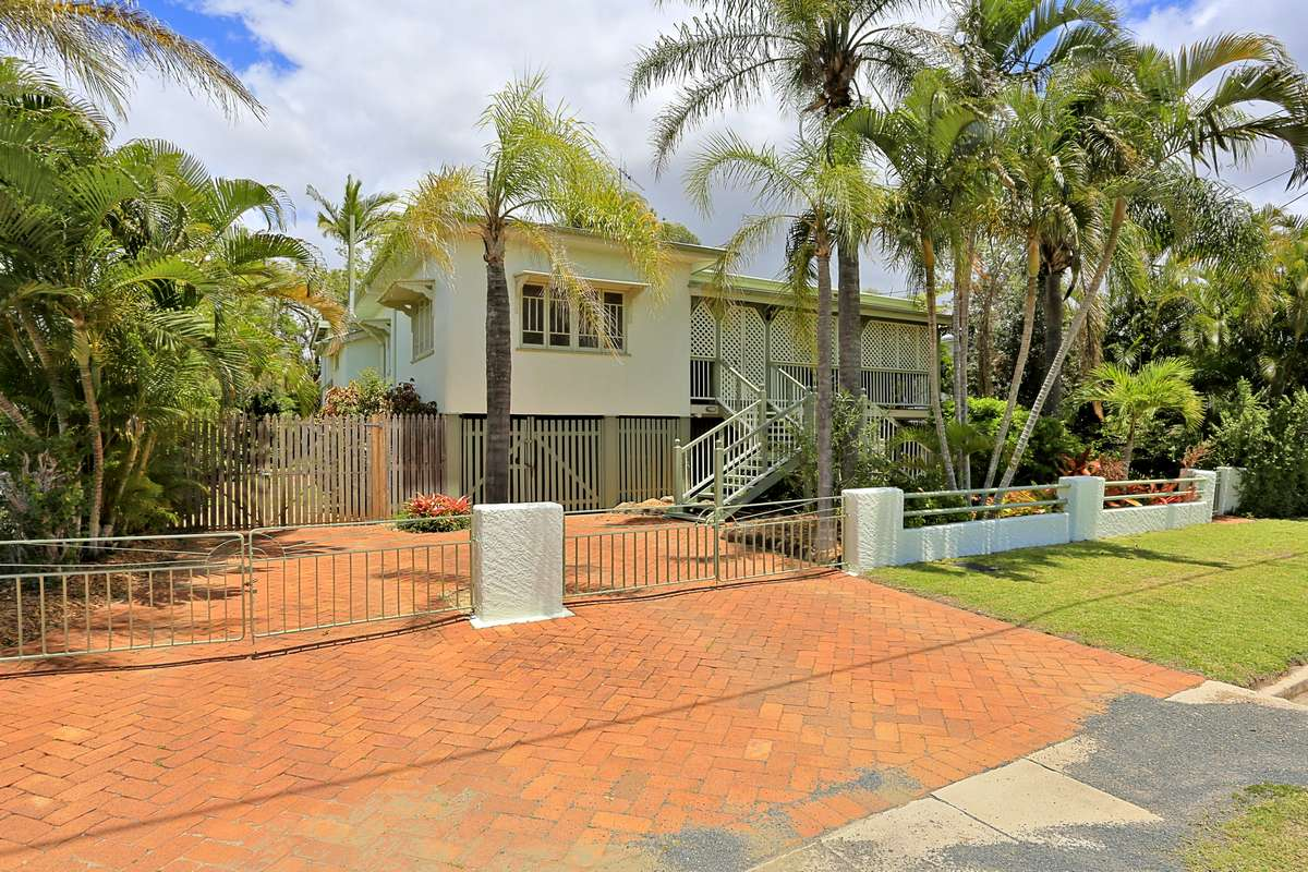 22 Rowland Street, Bundaberg South QLD 4670