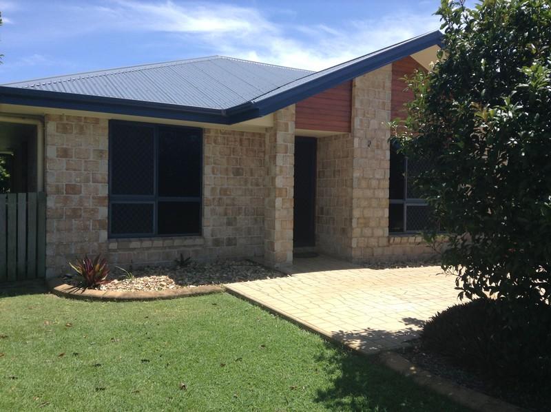 2/2 Treena Place, Innes Park QLD 4670