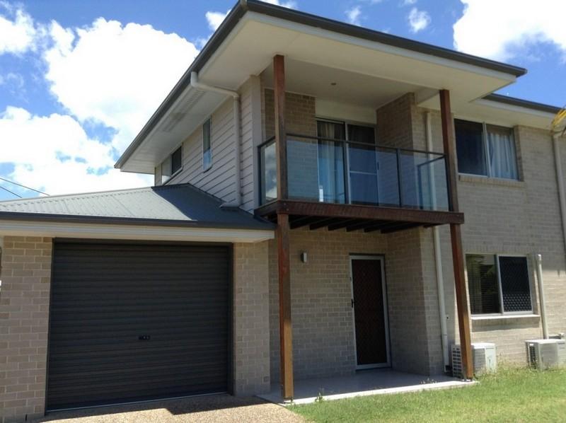 1/99 Woondooma Street, Bundaberg West QLD 4670